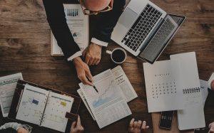 5 елементів фінансового планування, які покращують ваш фінансовий стан